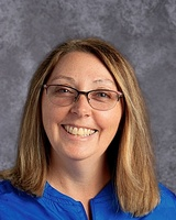 GHS teacher Olivia Green