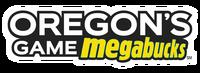 Oregon's Game Megabucks logo