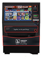 New Lottery self-serve terminals now in Walmart Supercenters