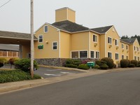 NW Coastal Housing Lincoln City Oregon