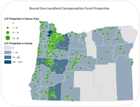 Round One Landlord Compensation Fund Properties